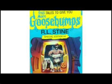 Goosebumps 52 - How I Learned to Fly - general-ebookscom